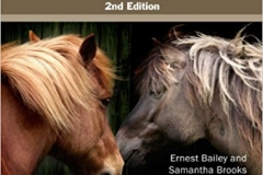 Ernest Bailey, Samantha A. Brooks: Horse Genetic 2 ed