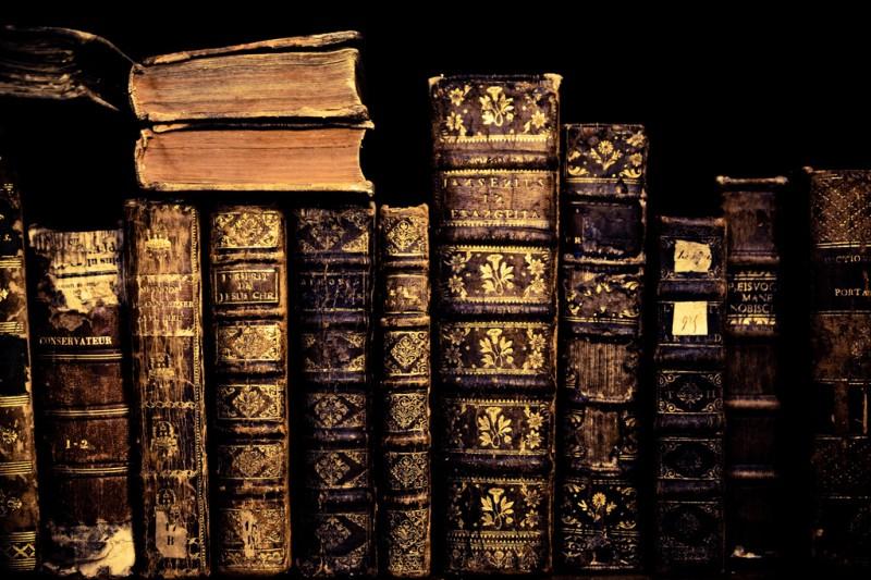 Polecane pozycje literatury